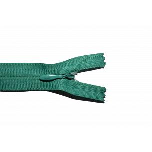 Picture of Invisible Concealed Closed End Zip 036 Jade Aqua