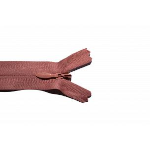 Picture of Invisible Concealed Closed End Zip 213 Dusky Pink