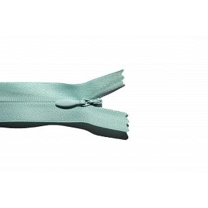 Picture of Invisible Concealed Closed End Zip 250 Pale Green