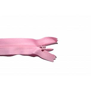 Picture of Invisible Concealed Closed End Zip 513 Pink