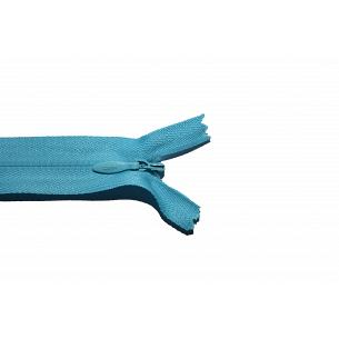 Picture of Invisible Concealed Closed End Zip 547 Light Turquoise