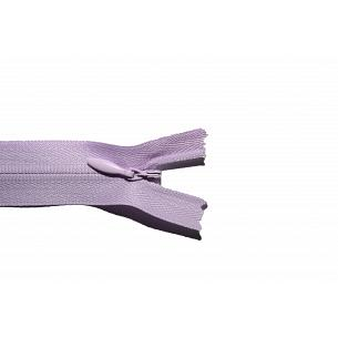 Picture of Invisible Concealed Closed End Zip 552 Lilac