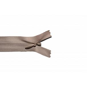 Picture of Invisible Concealed Closed End Zip 573 Beige