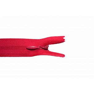 Picture of Invisible Concealed Closed End Zip 817 Cerise