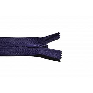 Picture of Invisible Concealed Closed End Zip 866 Purple