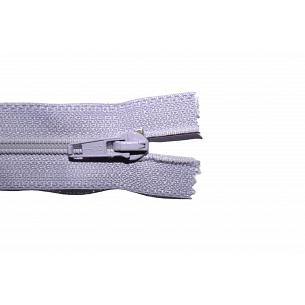 Picture of Lilac Nylon Open End Zip
