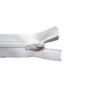 Picture of 100 Ivory Trebla Closed End Dress Zips