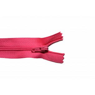 Picture of 141 Shocking Pink Trebla Closed End Dress Zips