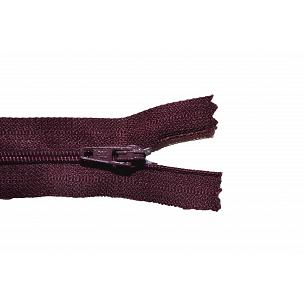 Picture of 173 Burgundy Trebla Closed End Dress Zips