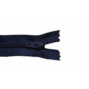 Picture of 320 Dark Navy Trebla Closed End Dress Zips