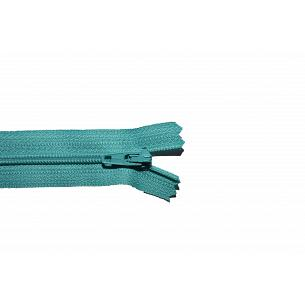 Picture of Light Jade Green Nylon Closed End Dress Zips -825